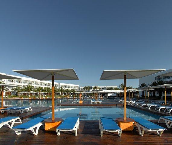 GRAND PALLADIUM PALACE IBIZA RESORT & SPA | Ibiza