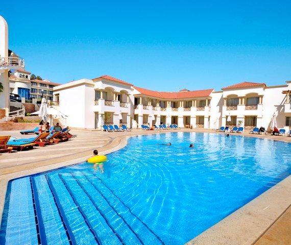 MARINA SHARM HOTEL (EX HELNAN MARINA) | Sharm el Sheikh