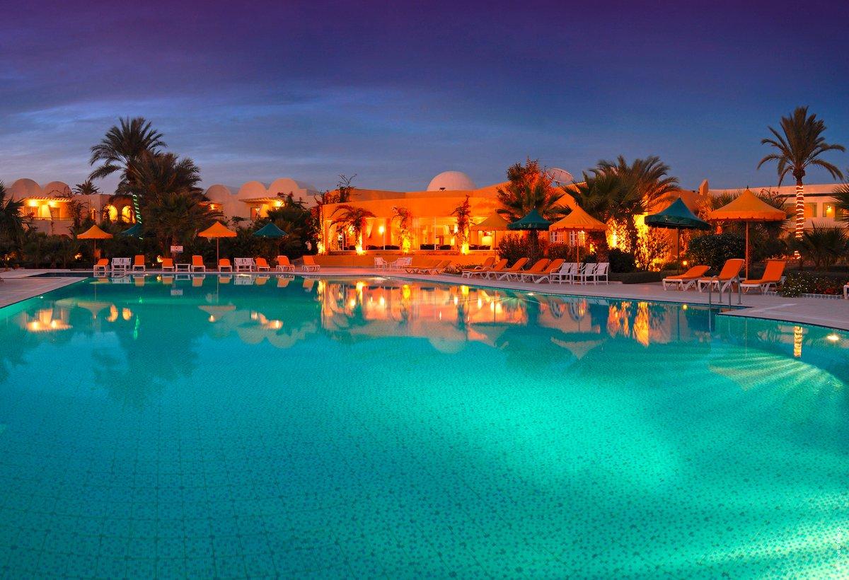 THE KSAR DJERBA HOTEL & SPA | Djerba