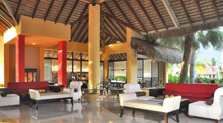 PRINCESS CLUB CARIBE BEACH RESORT   Punta Cana