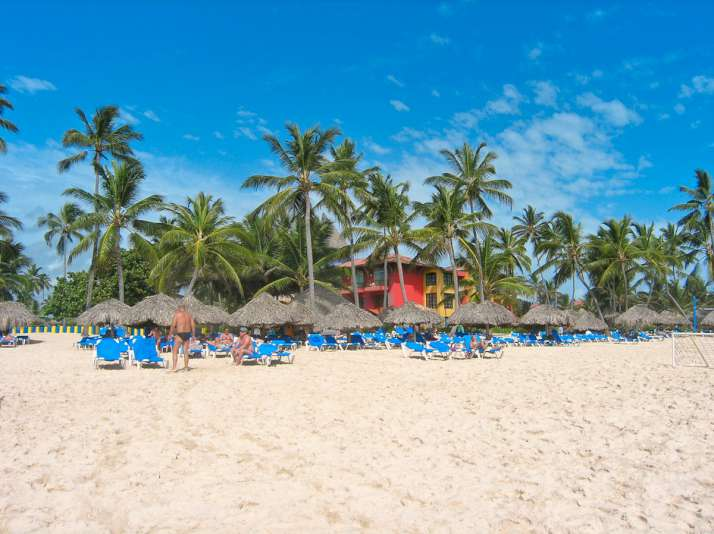 PRINCESS CLUB CARIBE BEACH RESORT | Punta Cana