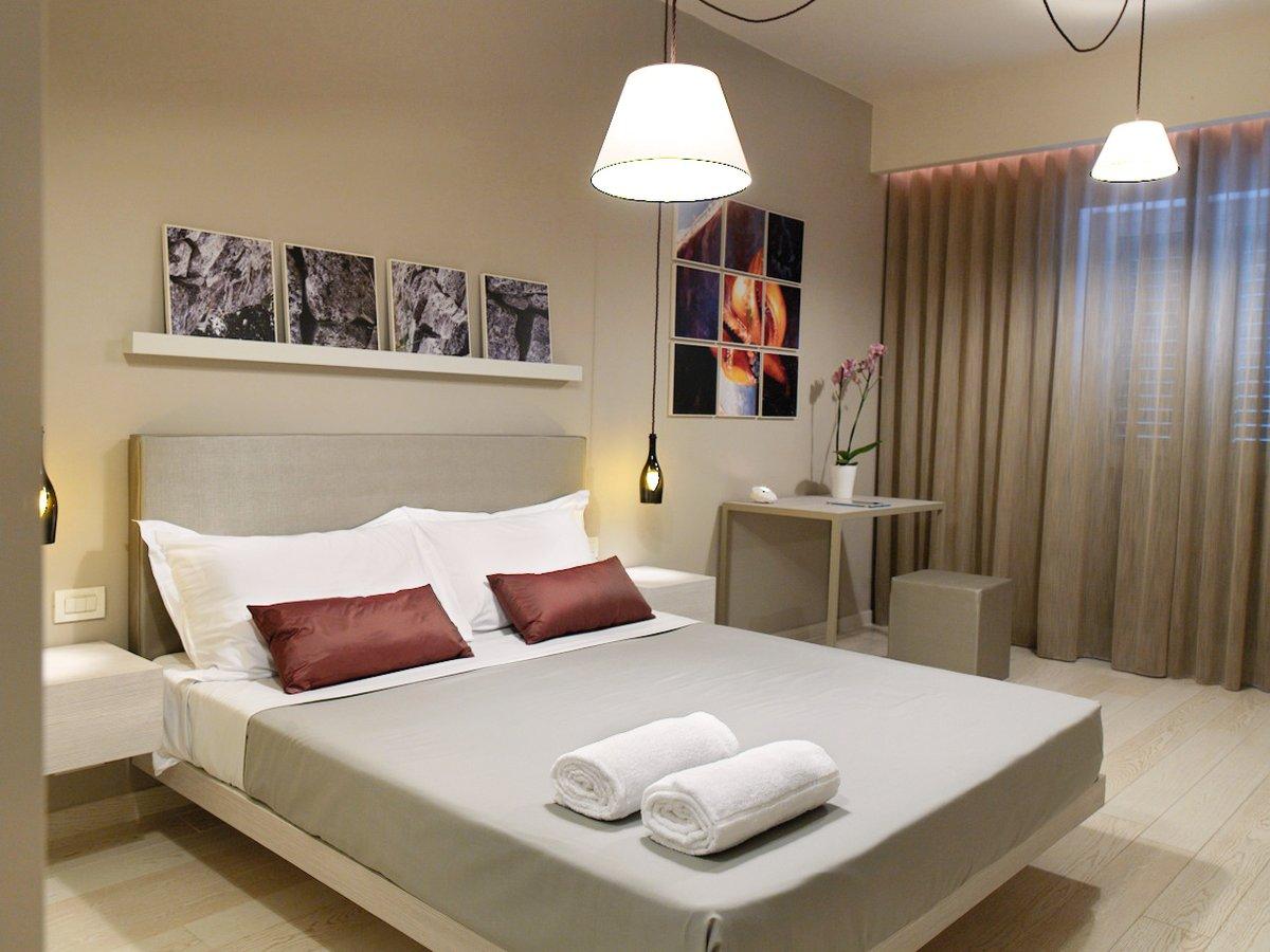 GATTARELLA RESORT - HOTEL | Vieste
