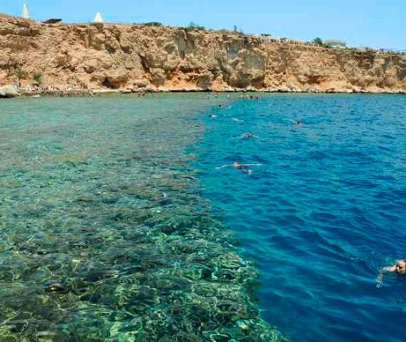 DREAMS BEACH RESORT & SPA - DREAMS BEACH RESORT | Sharm el Sheikh