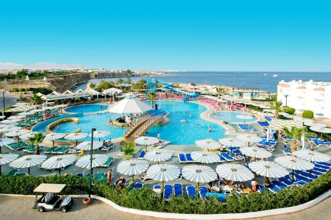 DREAMS BEACH RESORT & SPA - DREAMS BEACH RESORT | Sharm el Sheikh
