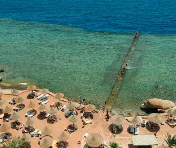 DREAMS BEACH RESORT & SPA | Sharm el Sheikh