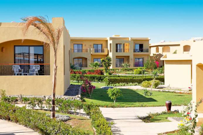 THE THREE CORNERS FAYROUZ PLAZA BEACH RESORT | Marsa Alam