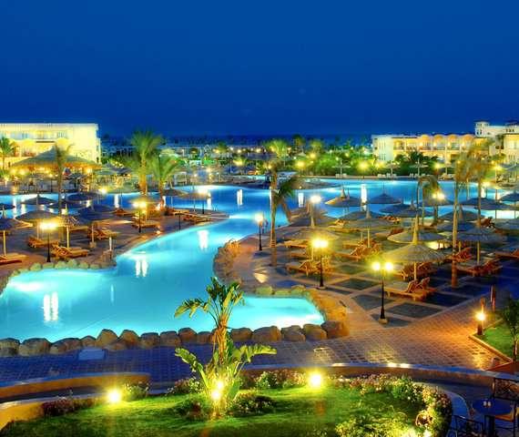 ROYAL ALBATROS MODERNA BEACH RESORT & SPA | Sharm el Sheikh