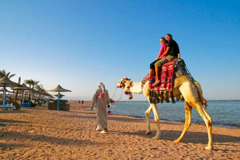 ROYAL ALBATROS MODERNA BEACH RESORT & SPA   Sharm el Sheikh