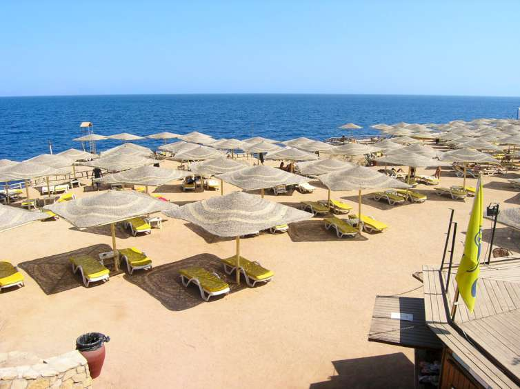 SHARM REEF RESORT | Sharm el Sheikh