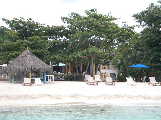 Merrils Beach Resort a Negril, un soggiorno nella favolosa Giamaica