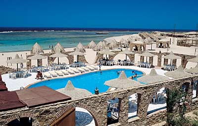 Le Mirage Moon Beach Resort