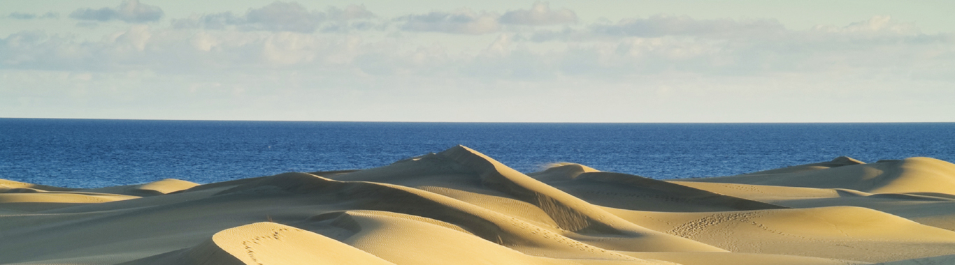 Viaggi e vacanze Canarie | YallaYalla